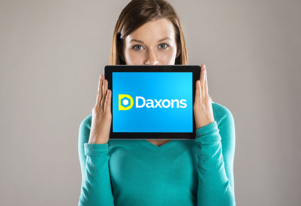 Sample branding #2 for Daxons