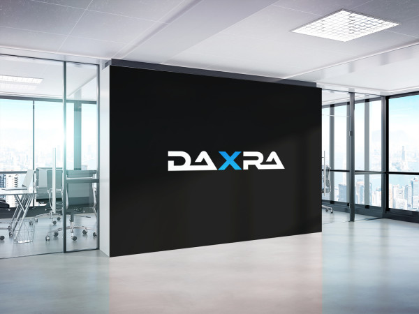 Sample branding #3 for Daxra