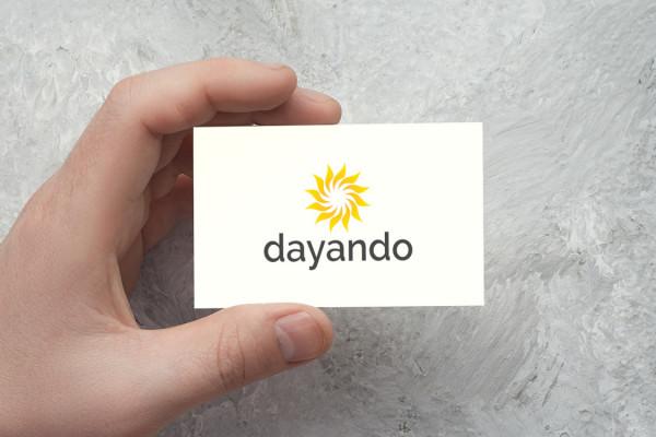 Sample branding #3 for Dayando