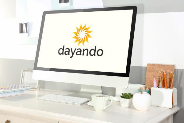 Sample branding #1 for Dayando
