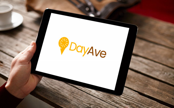 Sample branding #3 for Dayave