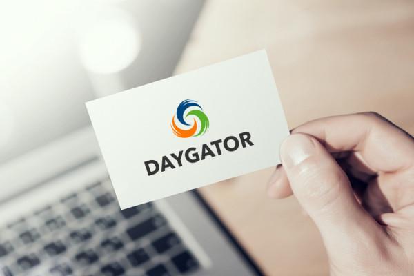 Sample branding #3 for Daygator
