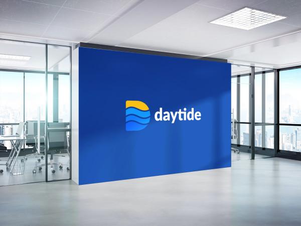 Sample branding #2 for Daytide
