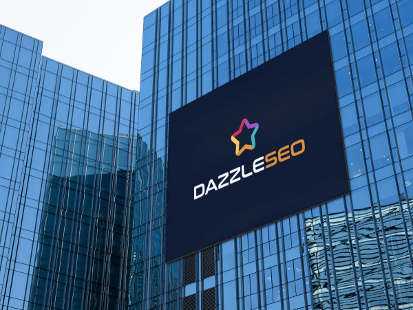 Sample branding #1 for Dazzleseo
