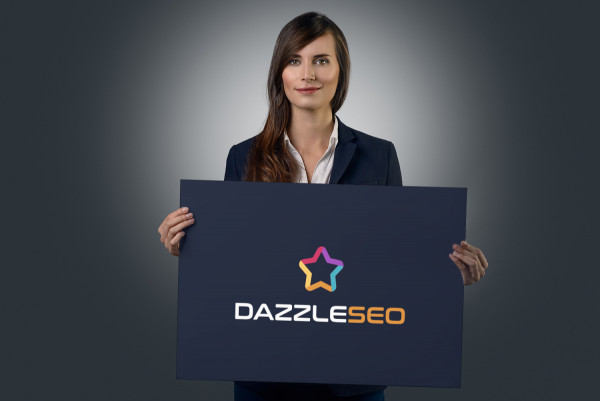 Sample branding #2 for Dazzleseo