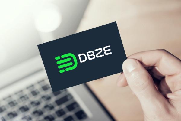 Sample branding #3 for Dbze