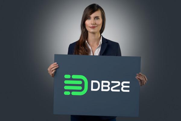 Sample branding #1 for Dbze