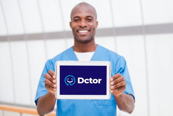 Sample branding #3 for Dctor