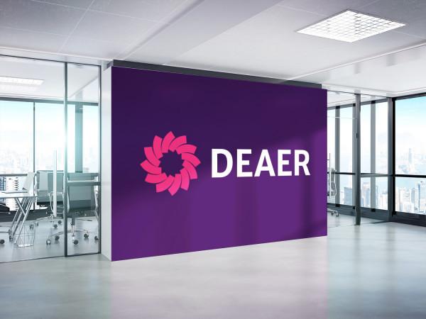 Sample branding #2 for Deaer