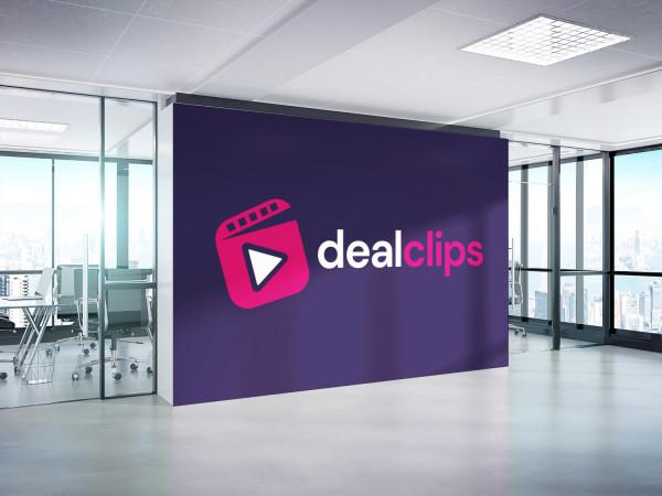 Sample branding #2 for Dealclips