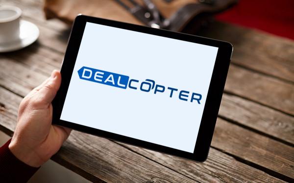 Sample branding #2 for Dealcopter
