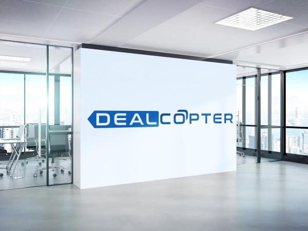 Sample branding #3 for Dealcopter