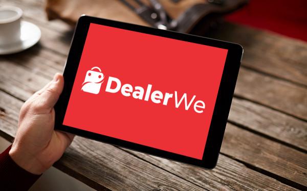 Sample branding #1 for Dealerwe