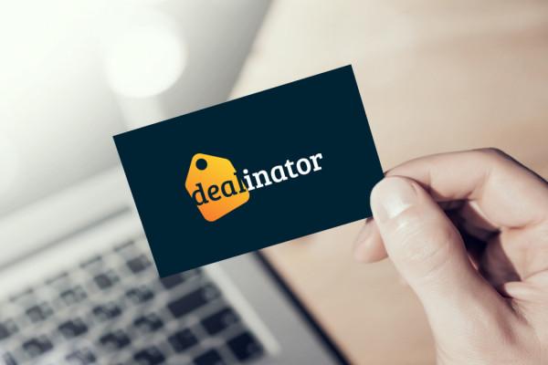 Sample branding #2 for Dealinator