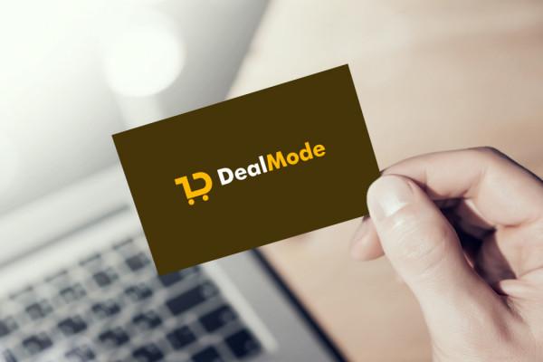 Sample branding #2 for Dealmode