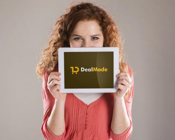 Sample branding #1 for Dealmode