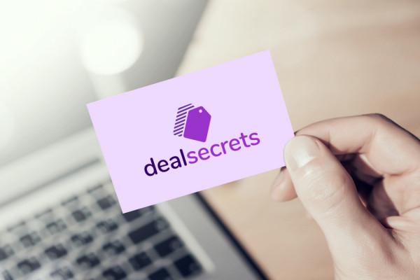 Sample branding #1 for Dealsecrets