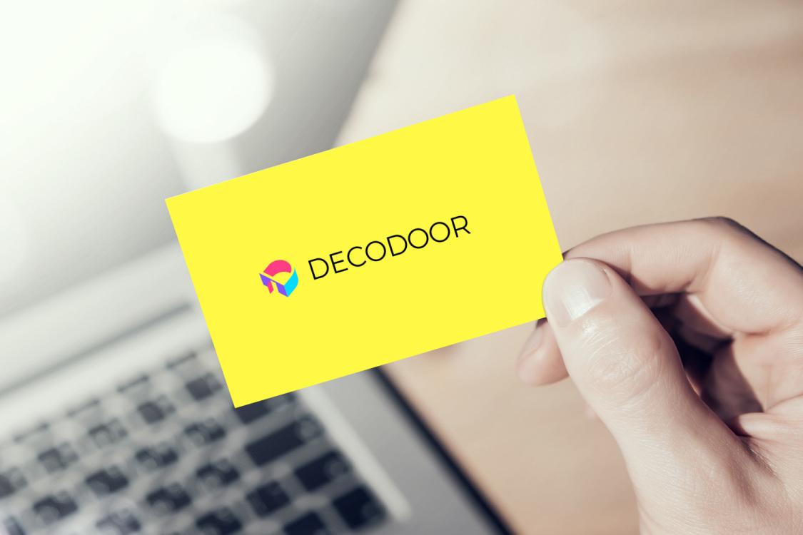 Sample branding #1 for Decodoor