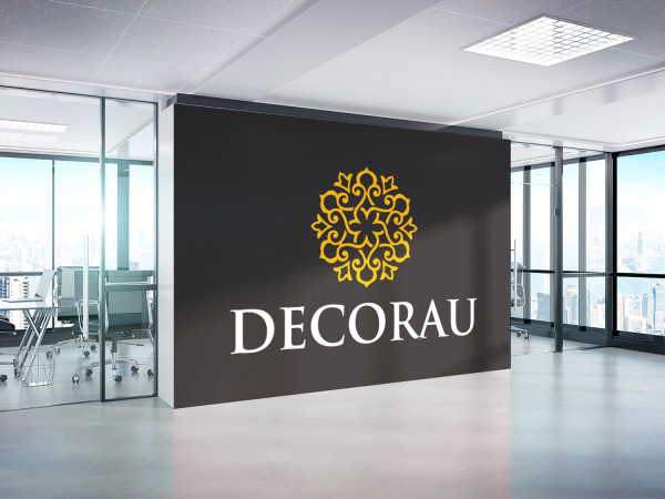 Sample branding #2 for Decorau