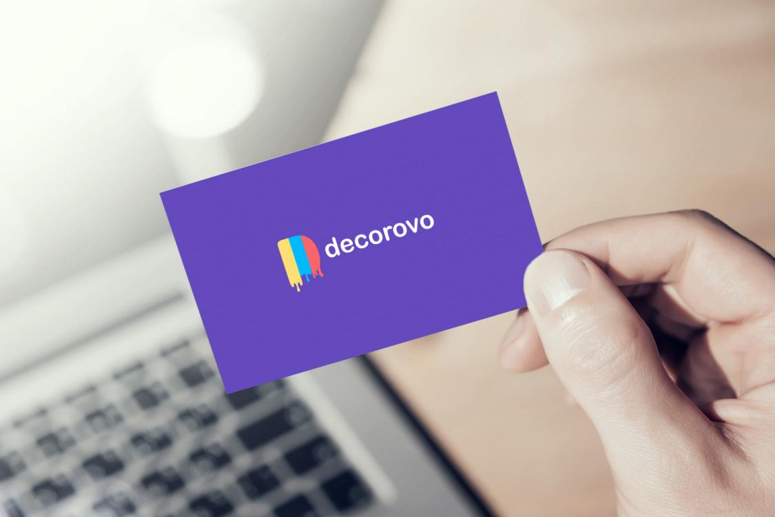 Sample branding #1 for Decorovo