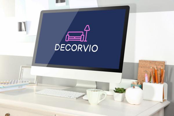 Sample branding #1 for Decorvio