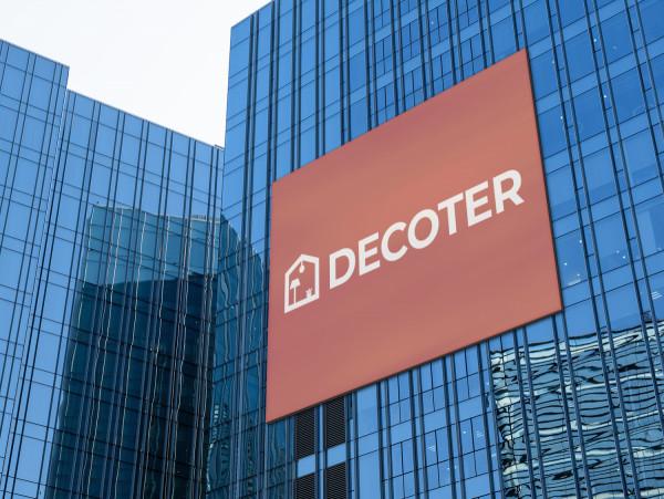 Sample branding #3 for Decoter