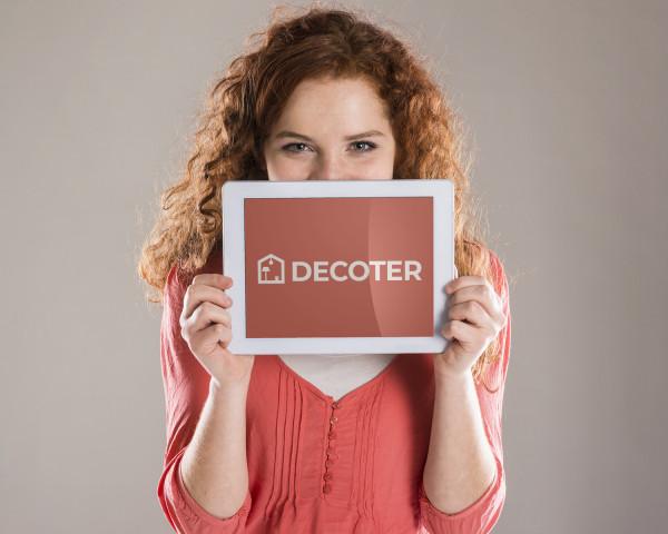 Sample branding #2 for Decoter