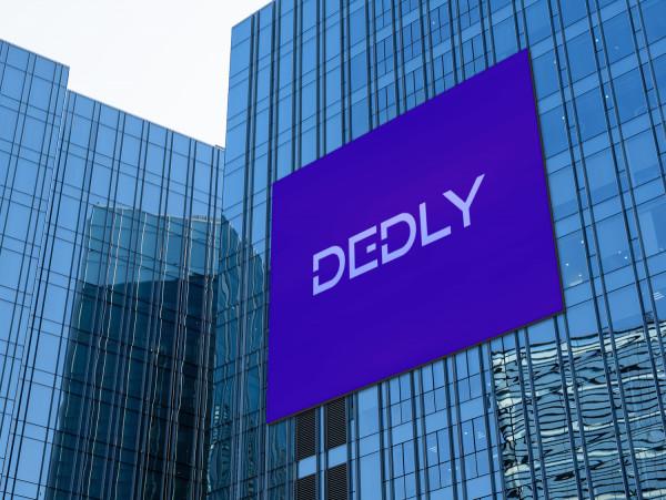 Sample branding #2 for Dedly