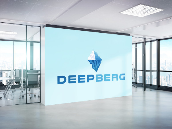 Sample branding #1 for Deepberg