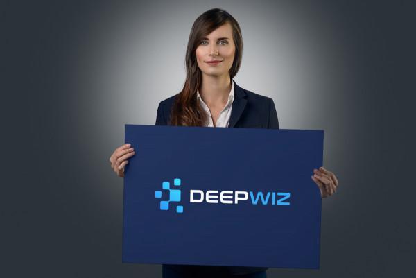 Sample branding #1 for Deepwiz