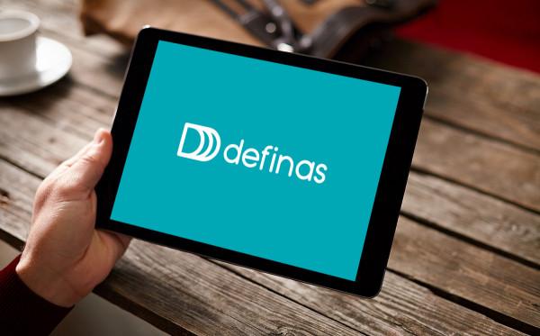 Sample branding #2 for Definas