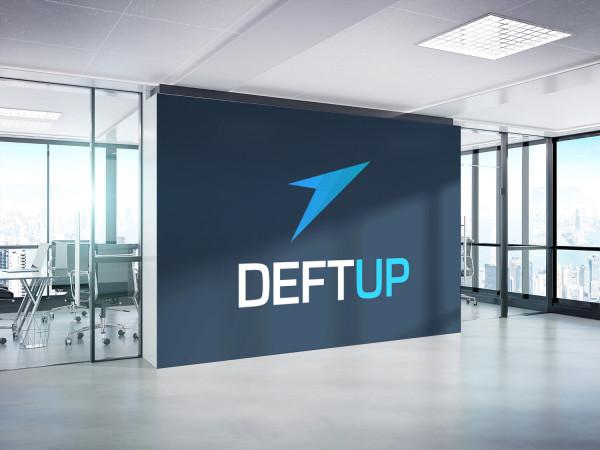 Sample branding #1 for Deftup