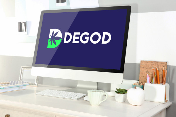 Sample branding #3 for Degod