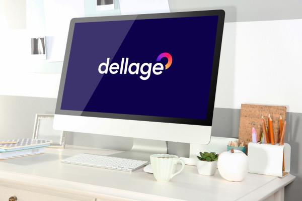 Sample branding #1 for Dellage