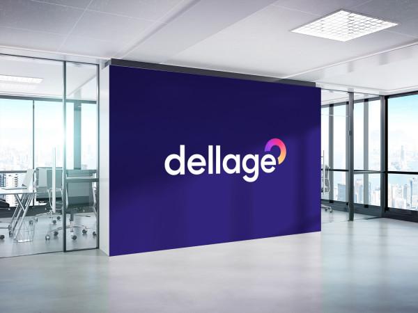 Sample branding #2 for Dellage