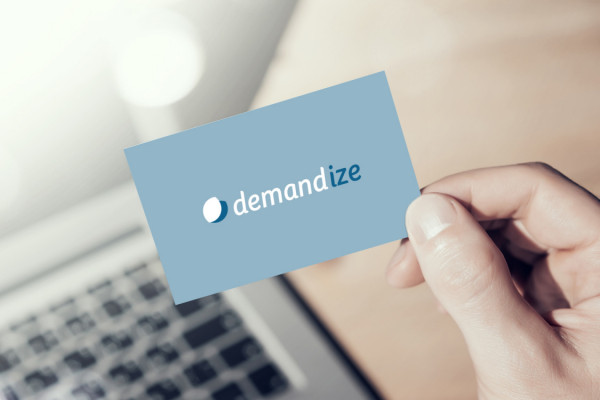 Sample branding #3 for Demandize