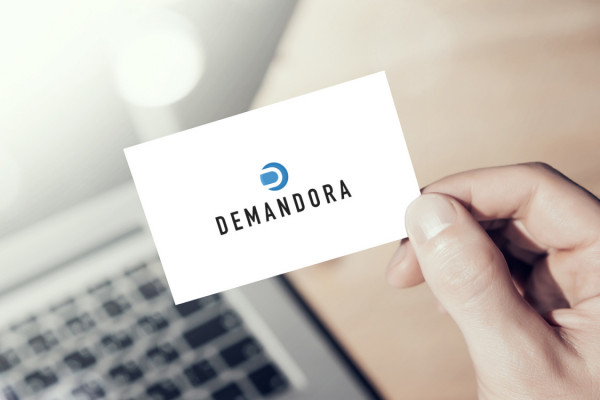 Sample branding #1 for Demandora