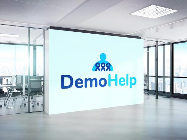 Sample branding #1 for Demohelp