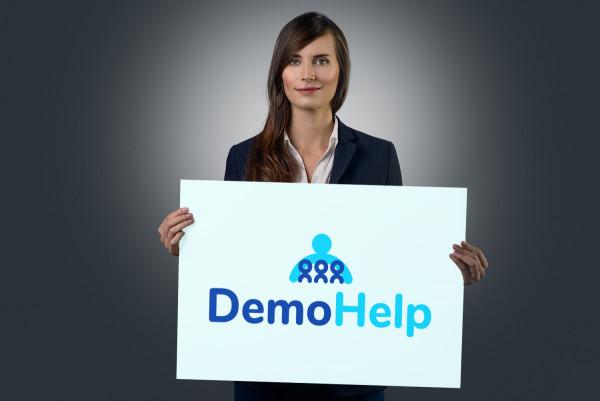 Sample branding #2 for Demohelp