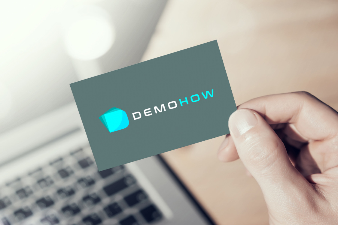 Sample branding #2 for Demohow