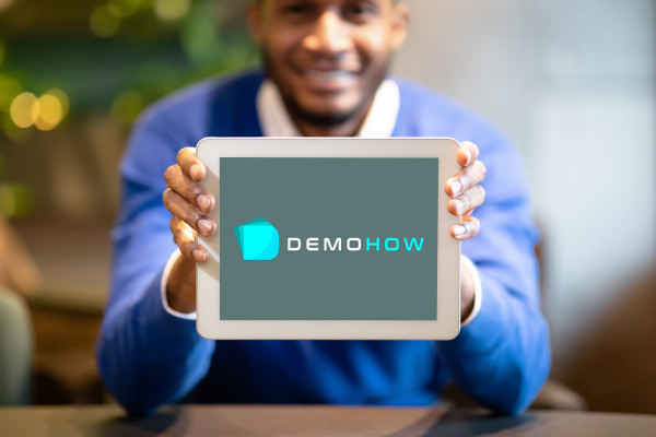 Sample branding #1 for Demohow