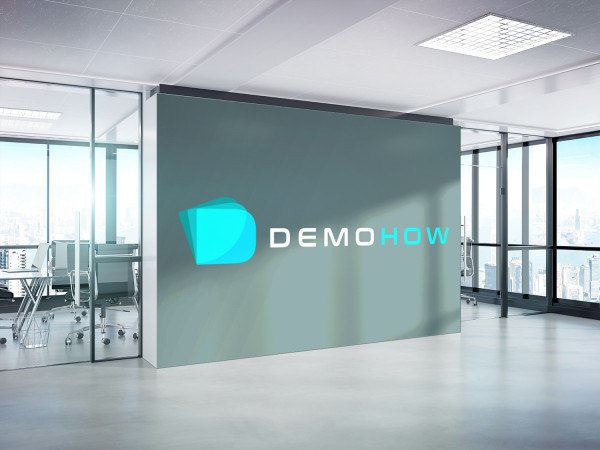 Sample branding #3 for Demohow