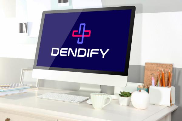 Sample branding #3 for Dendify