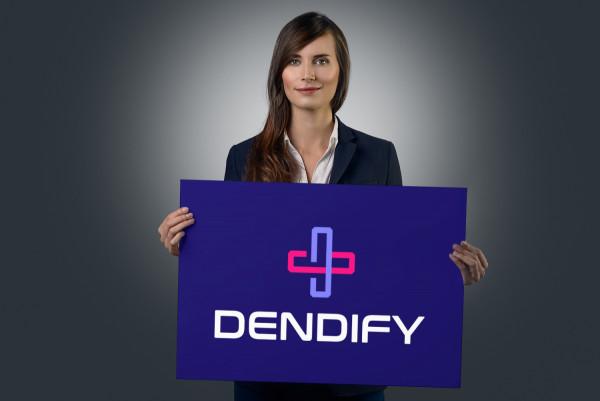 Sample branding #1 for Dendify