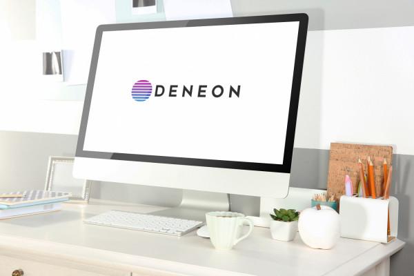 Sample branding #1 for Deneon