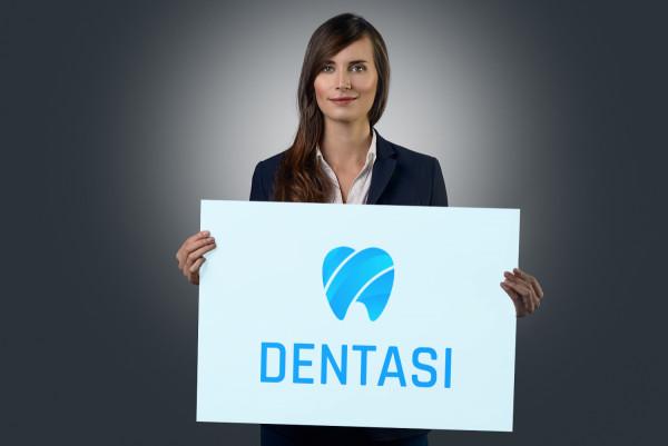 Sample branding #1 for Dentasi