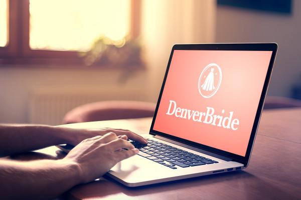 Sample branding #1 for Denverbride