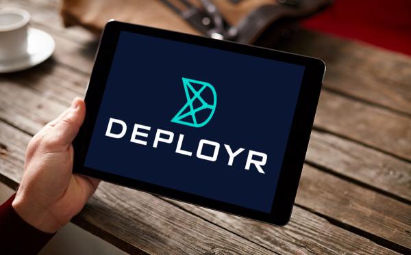Sample branding #1 for Deployr