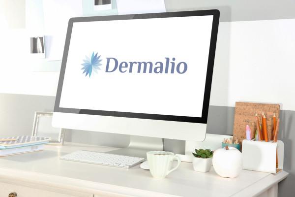 Sample branding #2 for Dermalio
