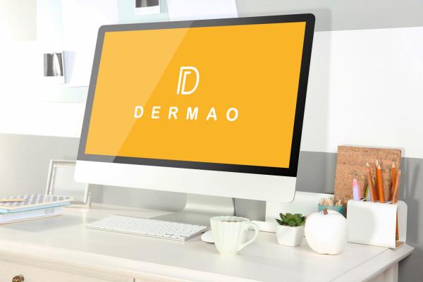 Sample branding #1 for Dermao
